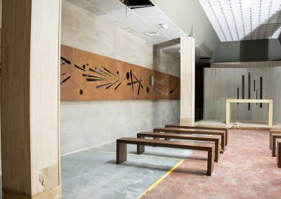 Iglesia de la cárcel